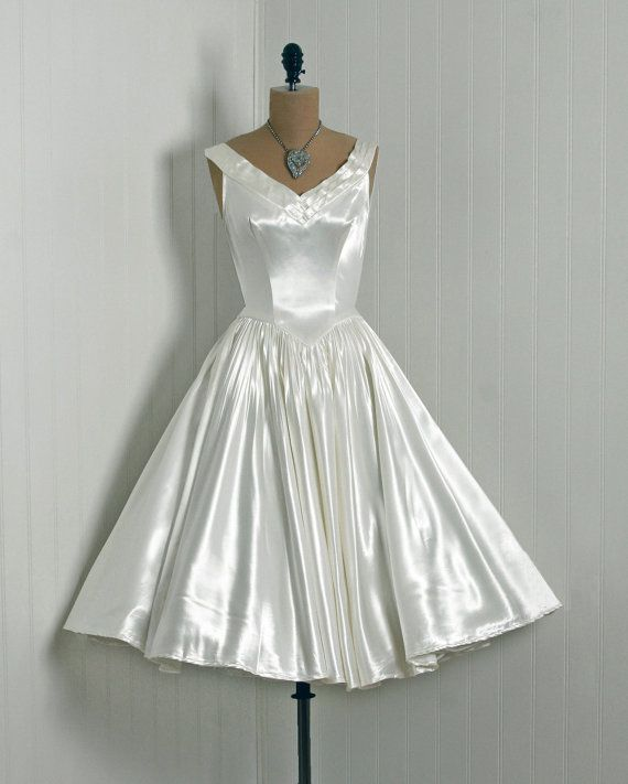 Dresses For Vow Renewal Ceremony: Pin On Wedding Ideas
