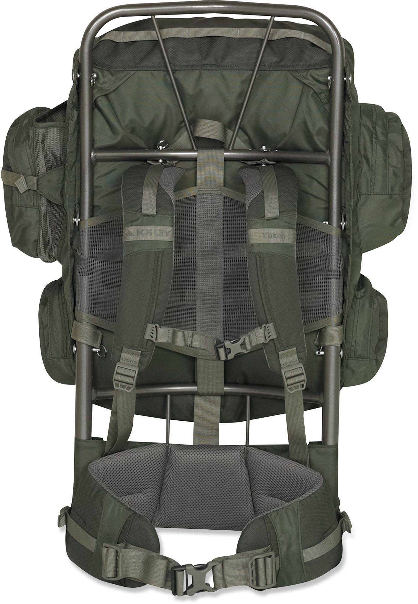 Kelty Yukon 48 External Frame Pack Rei Co Op Bushcraft Backpack External Frame Backpack Camping Items