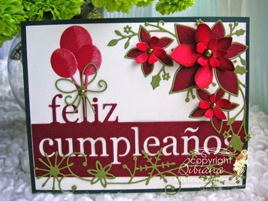 Christmas Birthday In July By BMZ