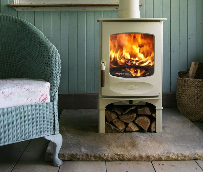 Charnwood Wood Burning Stoves Made On The Isle Of Wight Would Be