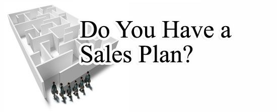 Creating a Sales Plan and Executing It Field Effectiveness- SMB - sales plan sample