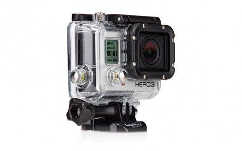 GoPro HERO3 Kamera Black Edition Outdoor | Luííís | Pinterest | Gopro