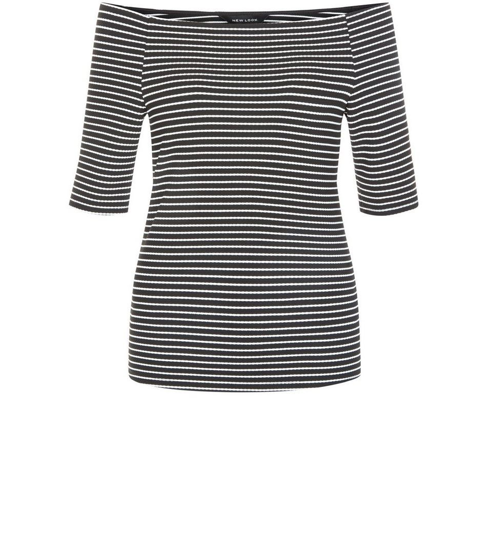 http://www.newlook.com/shop/womens/jersey-tops/black-stripe-ribbed-bardot-neck-top-_369959509?productFind=search