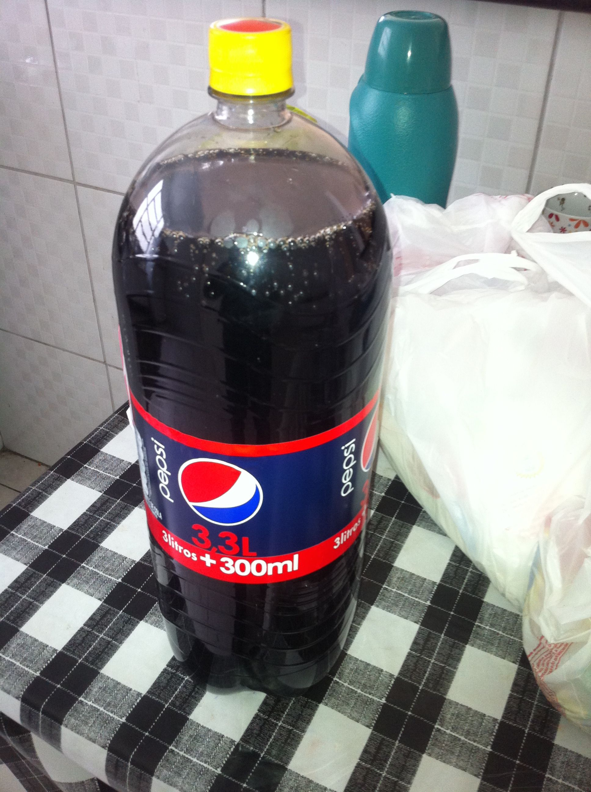Life In Brazil  Ever Seen A 33 Liter Pepsi