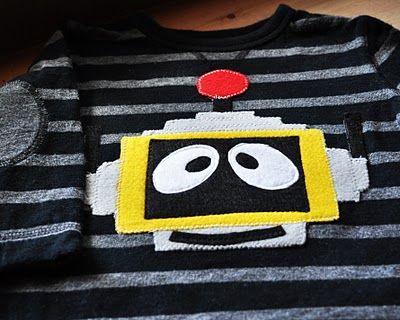 DIY Plex Shirt