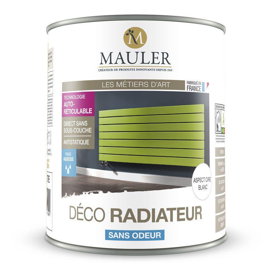 Peinture De Rénovation Et Décoration Des Radiateurs Directe