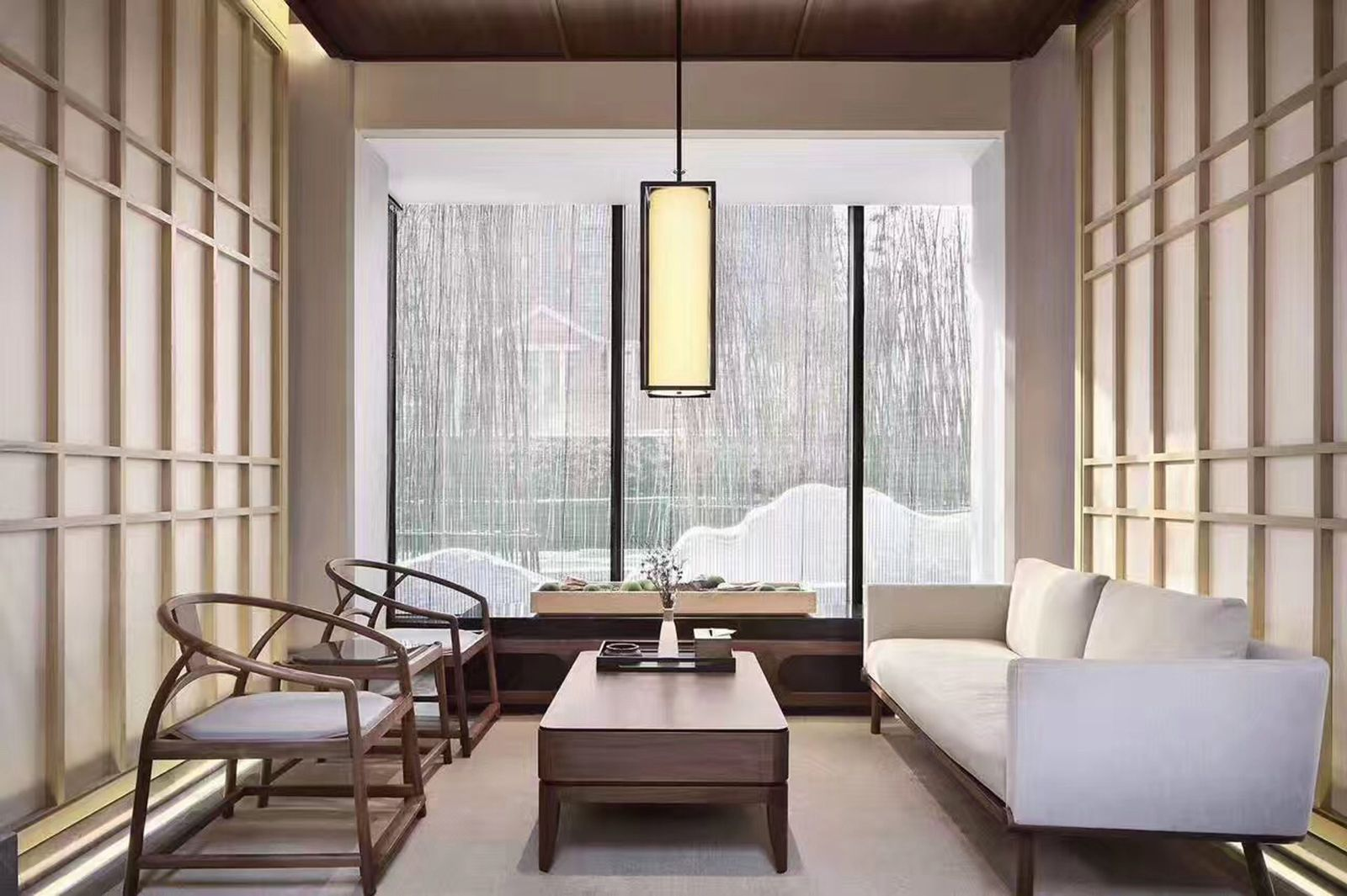Project Chinese Style Interior Zen Interiors Modern Japanese