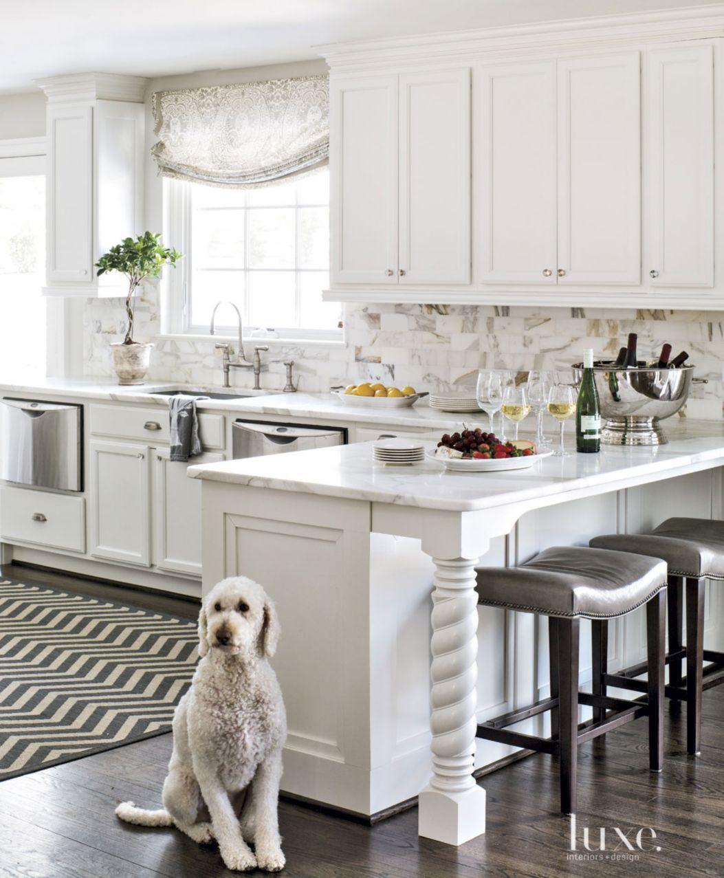 kitchen | LuxeSource | Cool Kitchens | Pinterest
