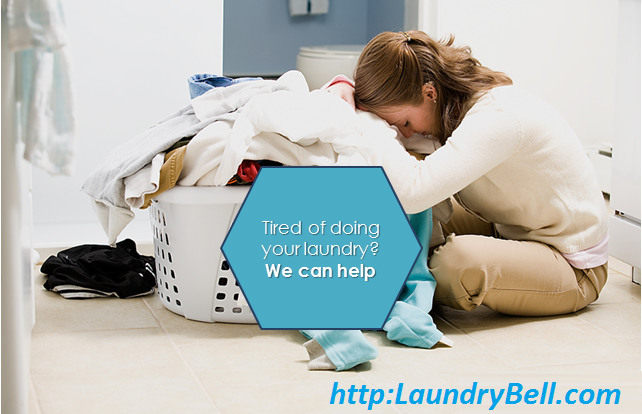 Tired Of Doing Your Laundry We Can Help Http Laundrybell Com