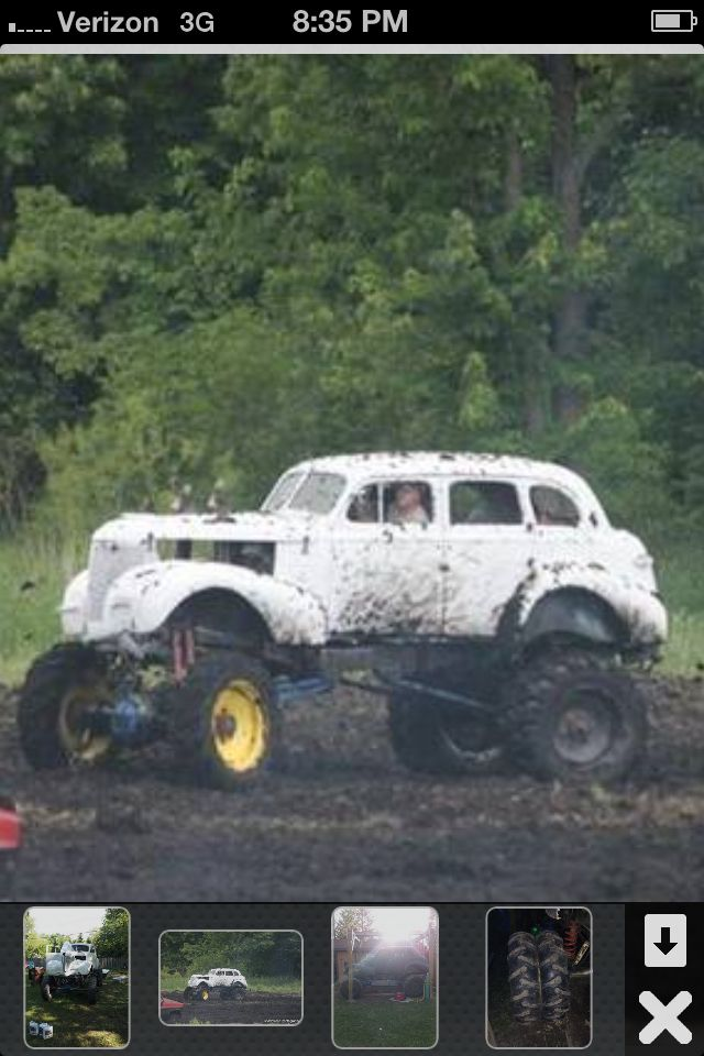 Parting Out Sale Trade 1939 Chevy Mud Bogger On 44 Runs Good