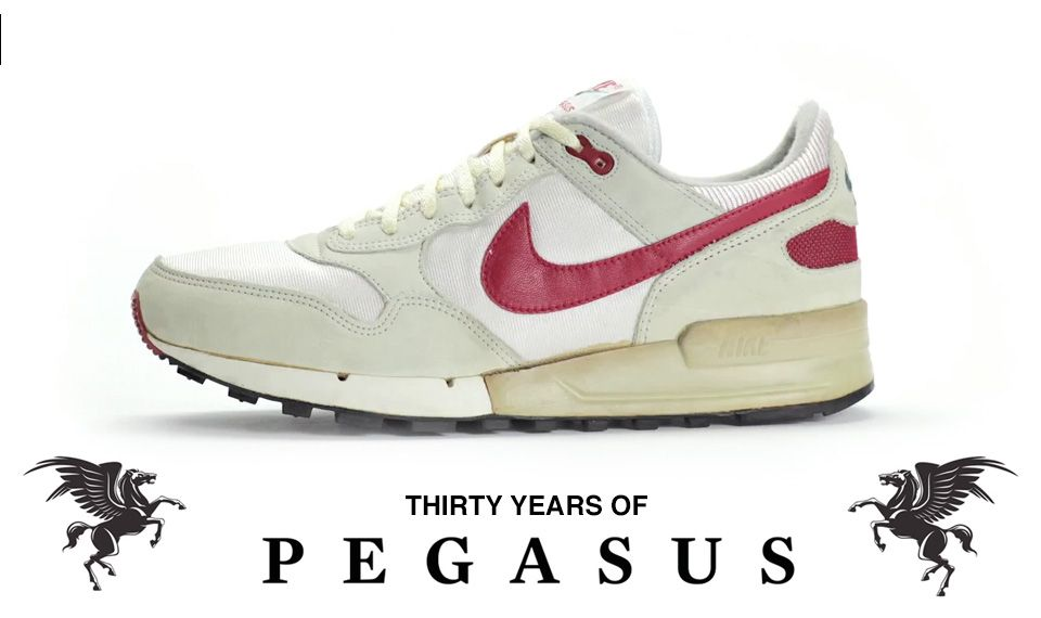 No. 18 - Nike Air Pegasus 2006 | Nike Pegasus | Pinterest | Nike air  pegasus, Pegasus and Nike pegasus