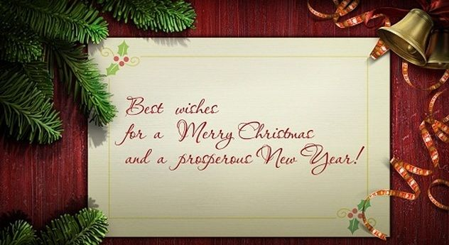 Best Christmas Wishes For Office Colleague And Friends