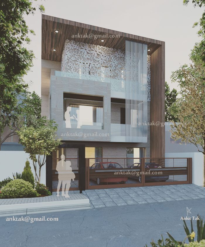 Rendering for bungalow #render #3dvisual #3darchitecture #vray ...