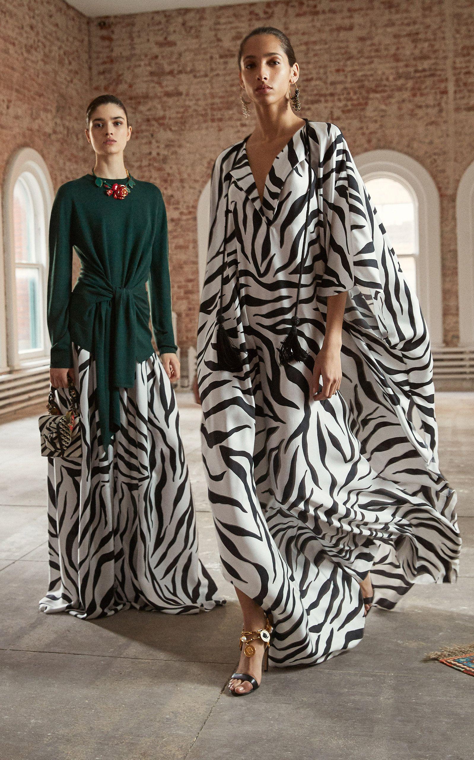 Women's Designer Caftans | Moda Operandi