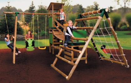juegos infantiles de madera para exterior - Buscar con Google ...