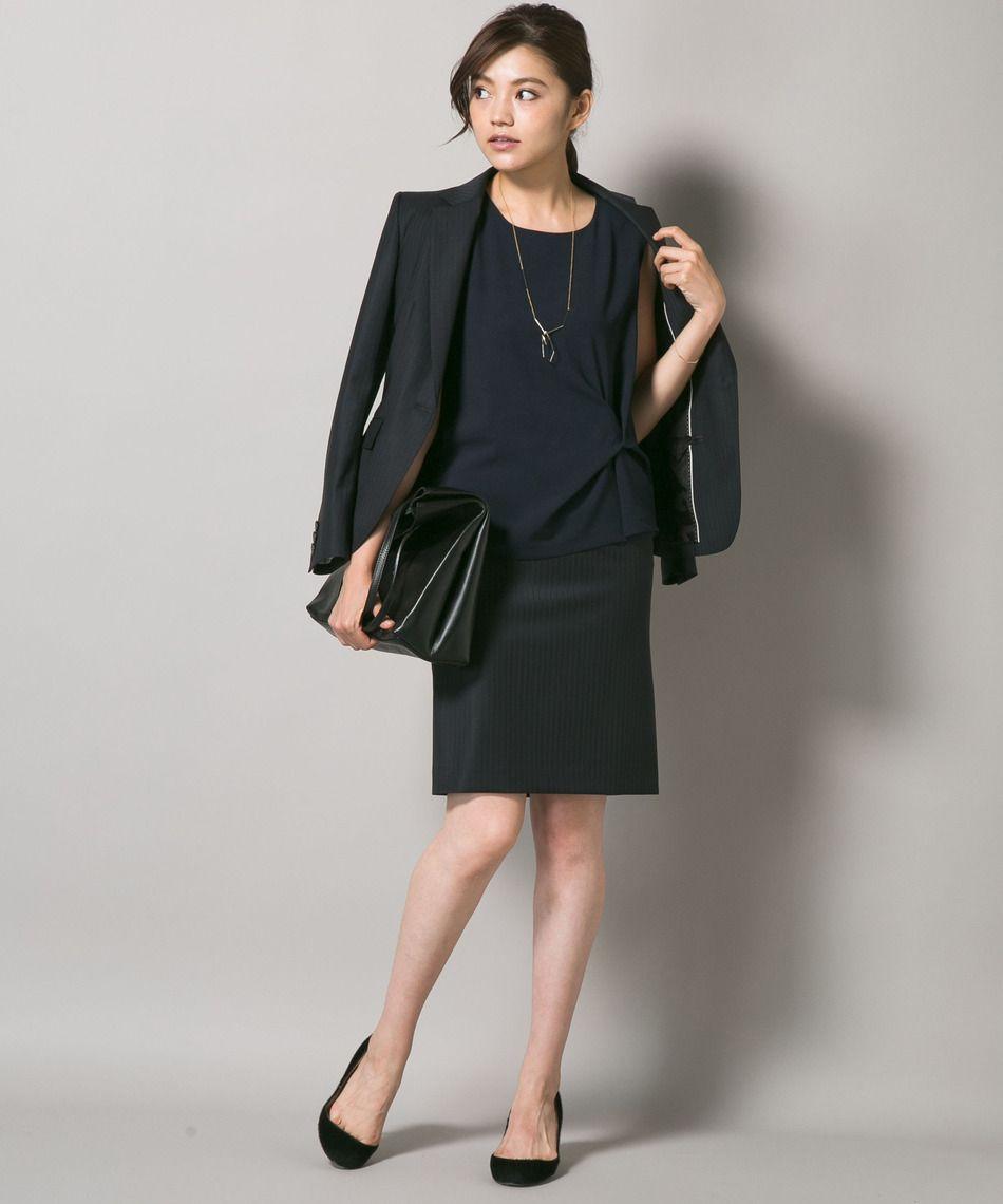 商品画像 - Baharie テーラードジャケット / ICB(アイシービー) オンワードグループ公式ファッション通販サイト ONWARD