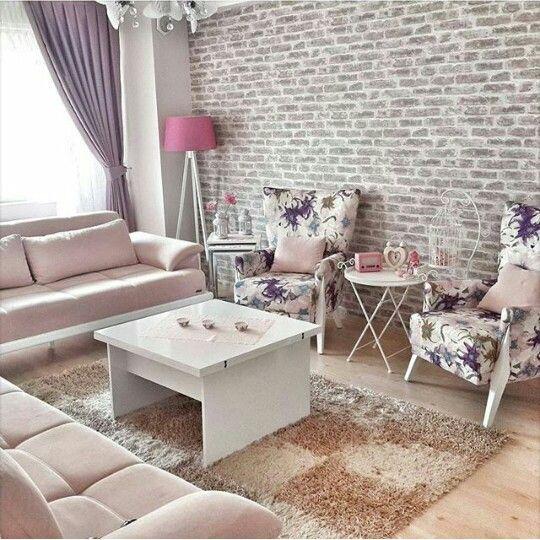 Industrial Home Design Endüstriyel Ev Tasarımları: Ev Dekorasyon Alıntı
