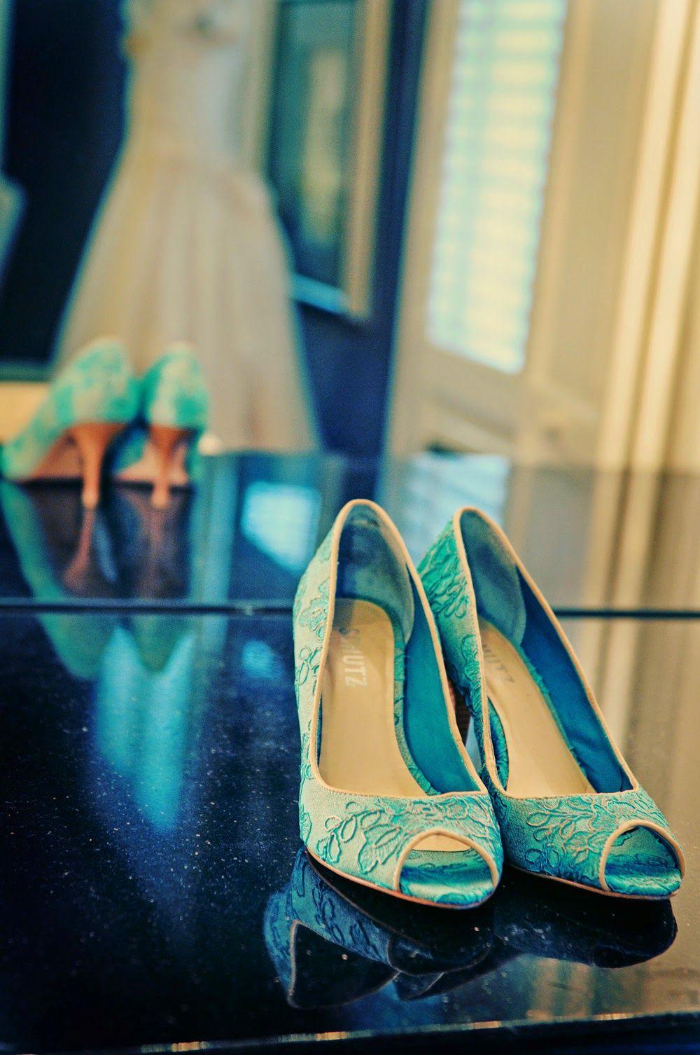 Atractivos zapatos de novia colección brideus beauty
