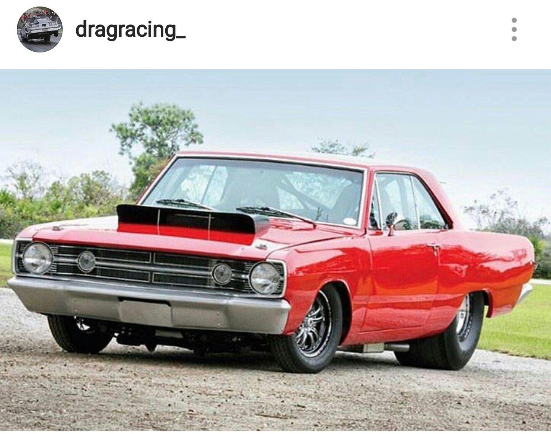Pin By Linda Sept On Drag Cars Mopar Dodge Dart Old School