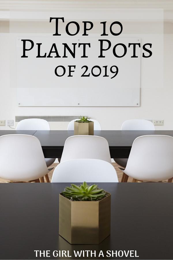 Top 10 Trending Indoor Plant Pots for 2019 – Indoor plants