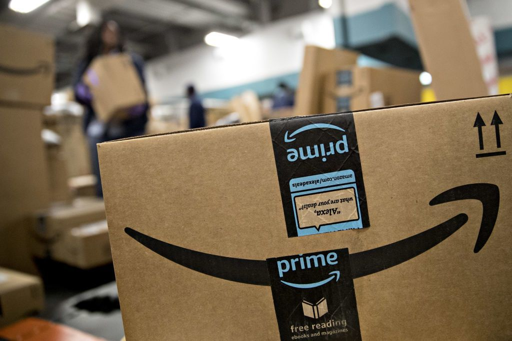Amazon Just Did Something It Hasn T Done In A Decade Amazon Prime Day Buying Groceries Amazon Prime Shipping