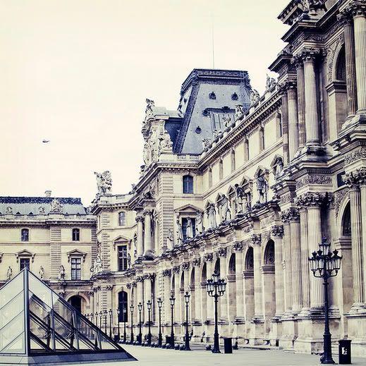Everything Fabulous: Summer in Paris
