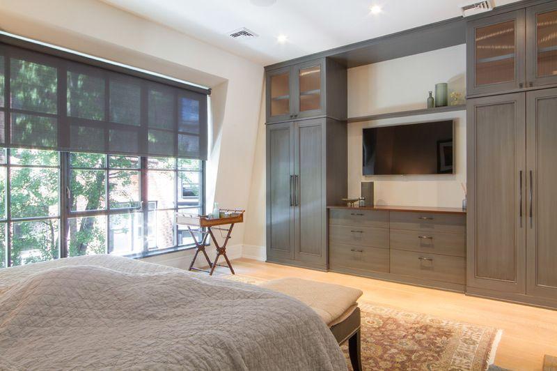 Best 47 Amazing Modern Master Bedroom Storage Ideas Home 640 x 480
