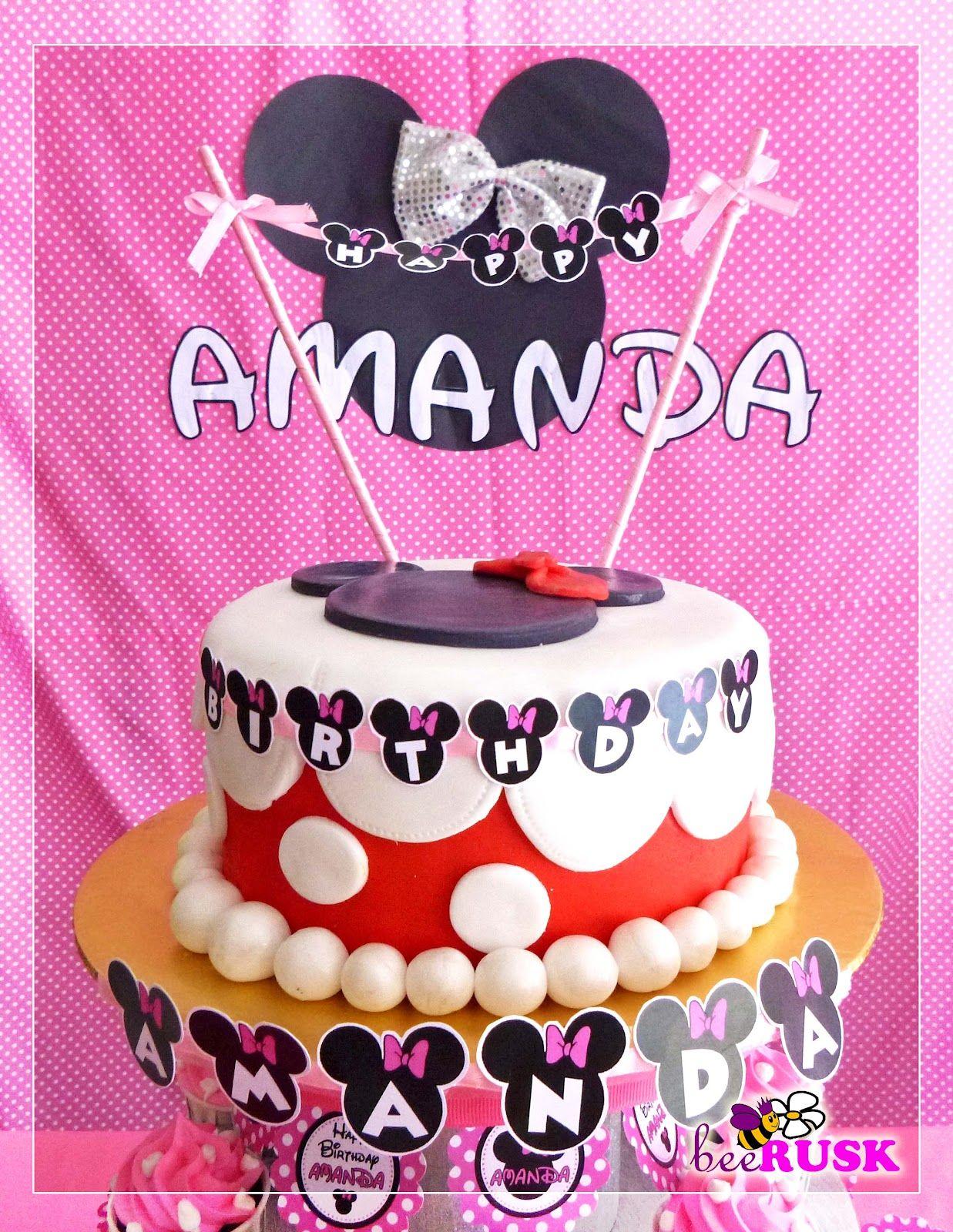 bc20654f4e57e27832a68984f701050b happy birthday amanda gorgeous birthday cake * happy birthday,Happy Birthday Amanda Meme