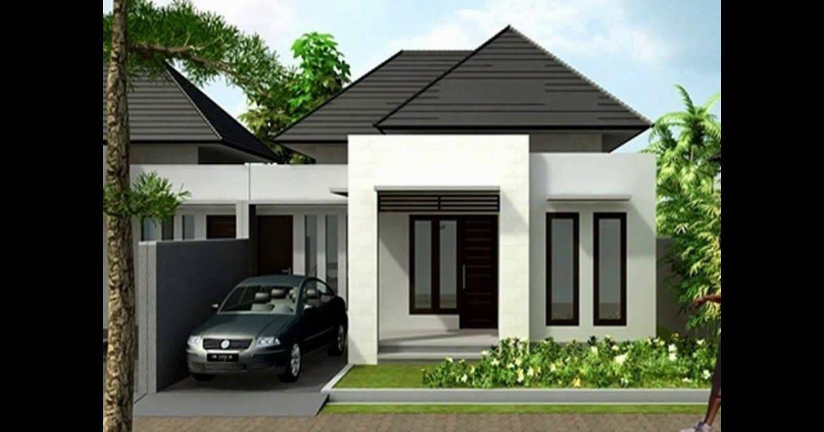 Kumpulan Desain Rumah Atap Limas Disertai Gambar Desember Model Rumah Minimalis Atap Limas Desain Rumah Modern Gambar Te Rumah Minimalis Desain Rumah Rumah