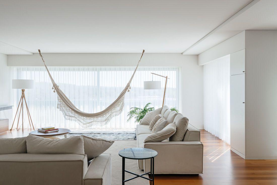 Patio Apartment in Vila do Conde Decoração de casa