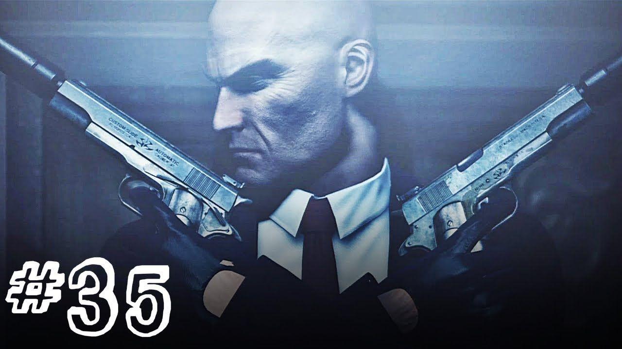 Hitman Absolution Gameplay Walkthrough Part 35 Countdown