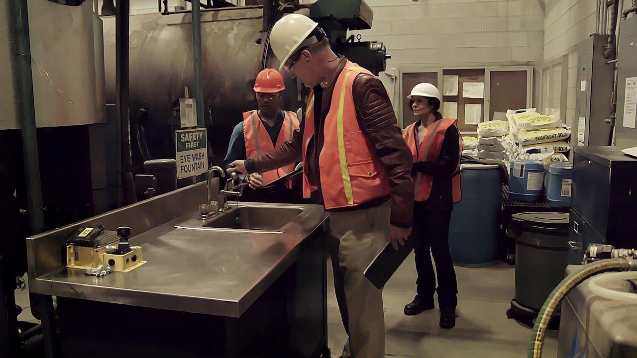 Hazard Identification The Safety Inspection in 2020