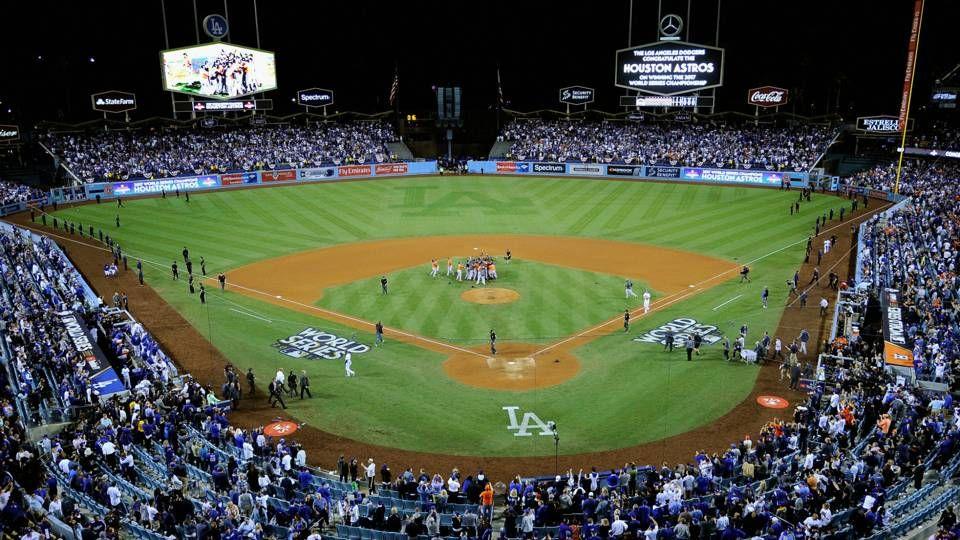 2008 MLB Betting Predictions Top 5 World Series Winning