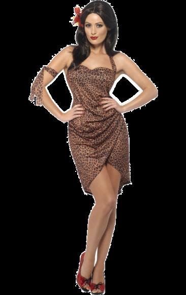 b8e4fba47413 Adult Jungle Jane Costume in 2019   Halloween!   Costumes, Leopard ...