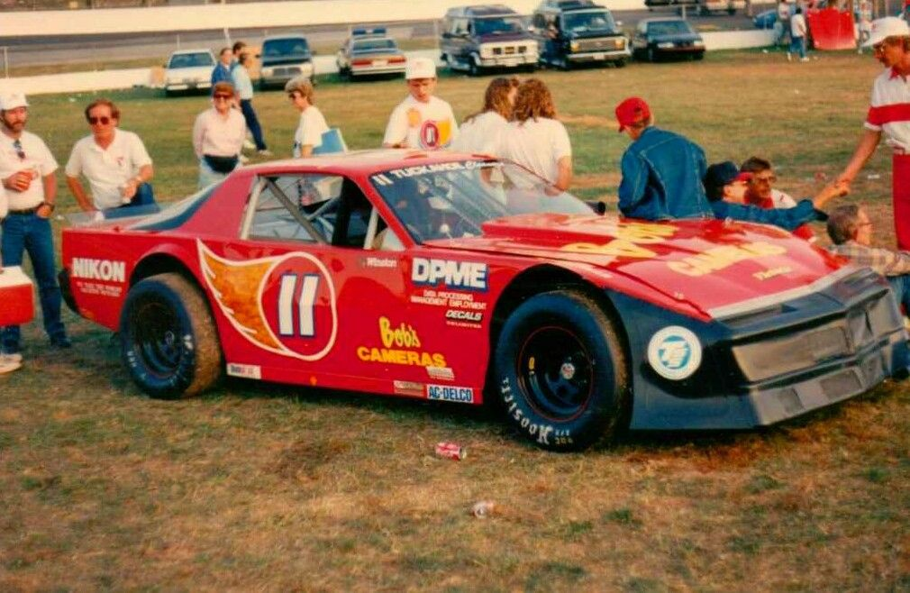 Roy Hendrick Winston Classic, Martinsville Speedway, 10