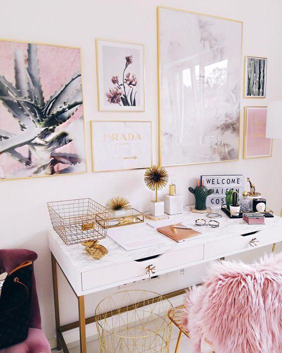 Professional Room Designer: Room Decor, Home Office Design