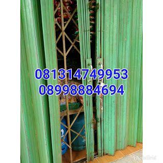 Tukang service rollingdoor wilayah Bekasi Kota