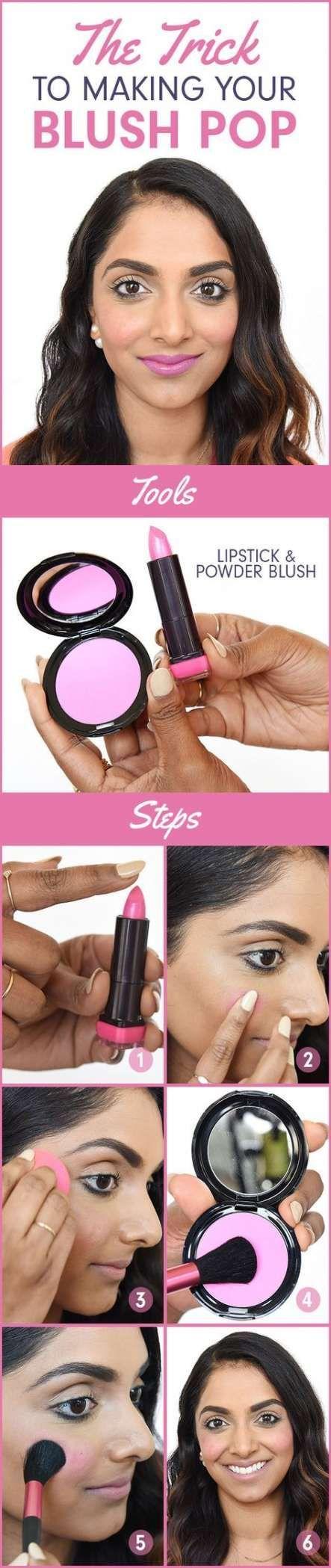 47+ Ideas For Makeup Hacks Dark Circles Red Lipsticks 47+ Ideas for makeup hacks dark circles red l