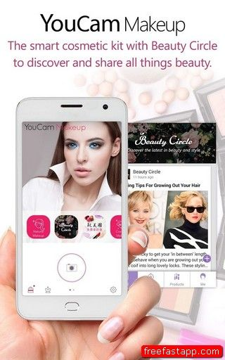 Photography Apps For Android, Makeup App, Best Windows, Makeover Studio, Makeup Makeover