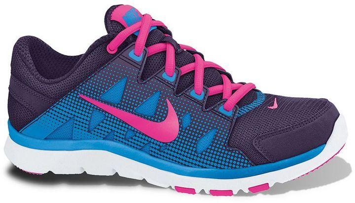 Nike flex supreme tr high-performance cross-trainers - women on shopstyle.com