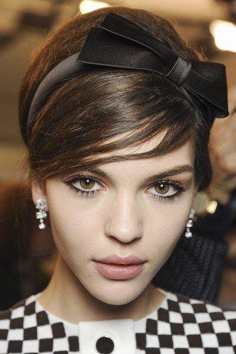 Les plus beaux maquillages à adopter pour les yeux marron