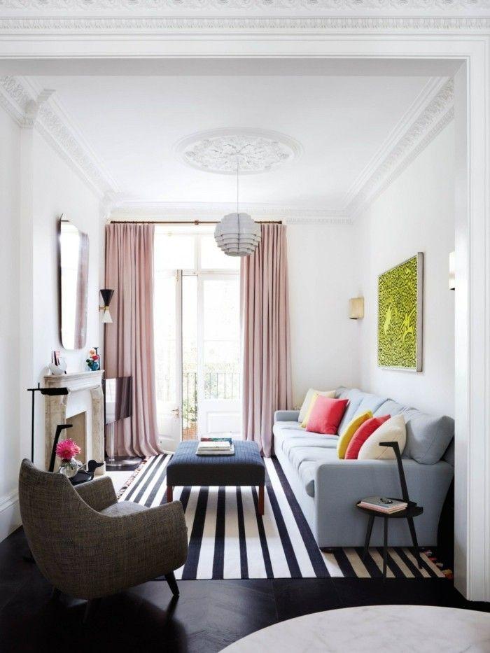 Inneneinrichtung Ideen fürs kleine Zimmer Home Pinterest Apt