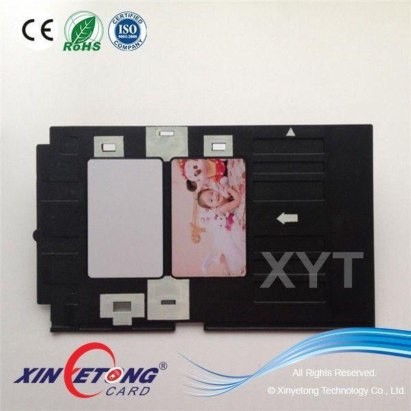 Blank Inkjet Rfid Nfc 1k Card For Epson And Canon Printer Epson Inkjet Printer Cards Inkjet