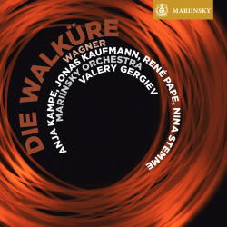 Conductor Valery Gergiev and an impressive international cast deliver an amply rewarding Walküre. Audio clips here: http://www.sfcv.org/reviews/gergievs-starry-die-walkure