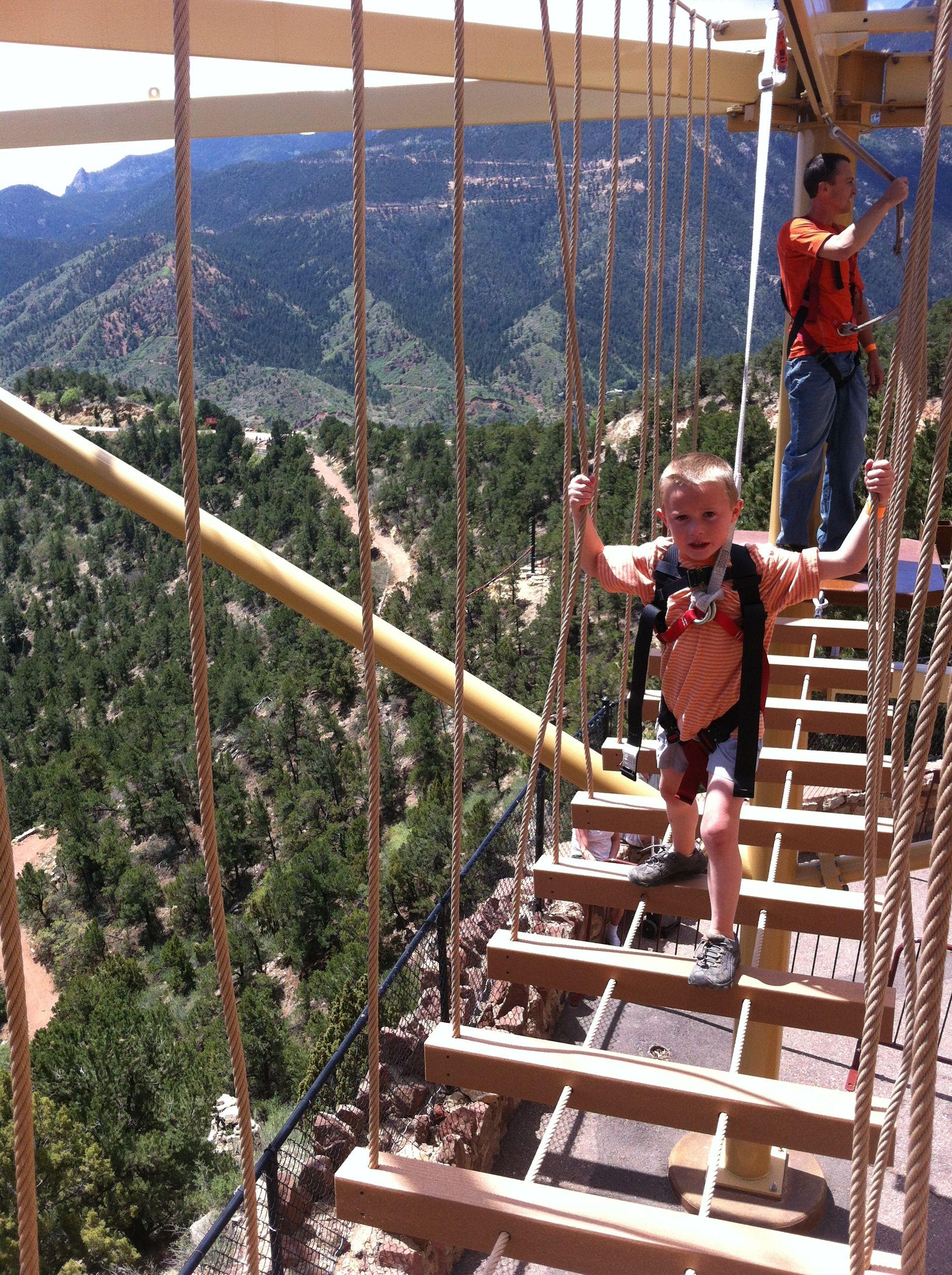 Top Family Vacation Places In Colorado