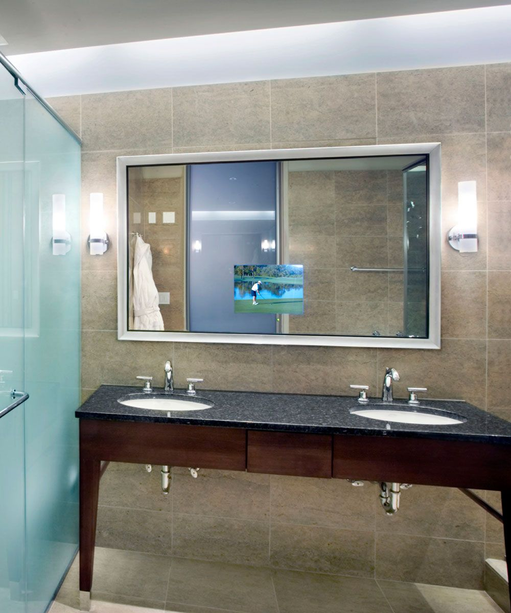 Beleuchtete Bad Spiegel Badezimmerspiegel Badezimmerspiegel