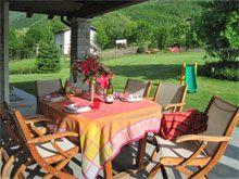 Urlaub in Ferienhäuser Italien 2 große Ferienwohnungen am Comer See Colico
