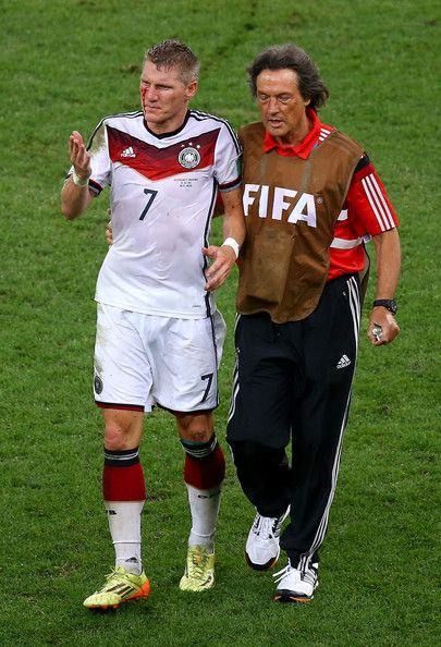 Bastian Schweinsteiger Photos 1270 Of 2675 Photos Germany