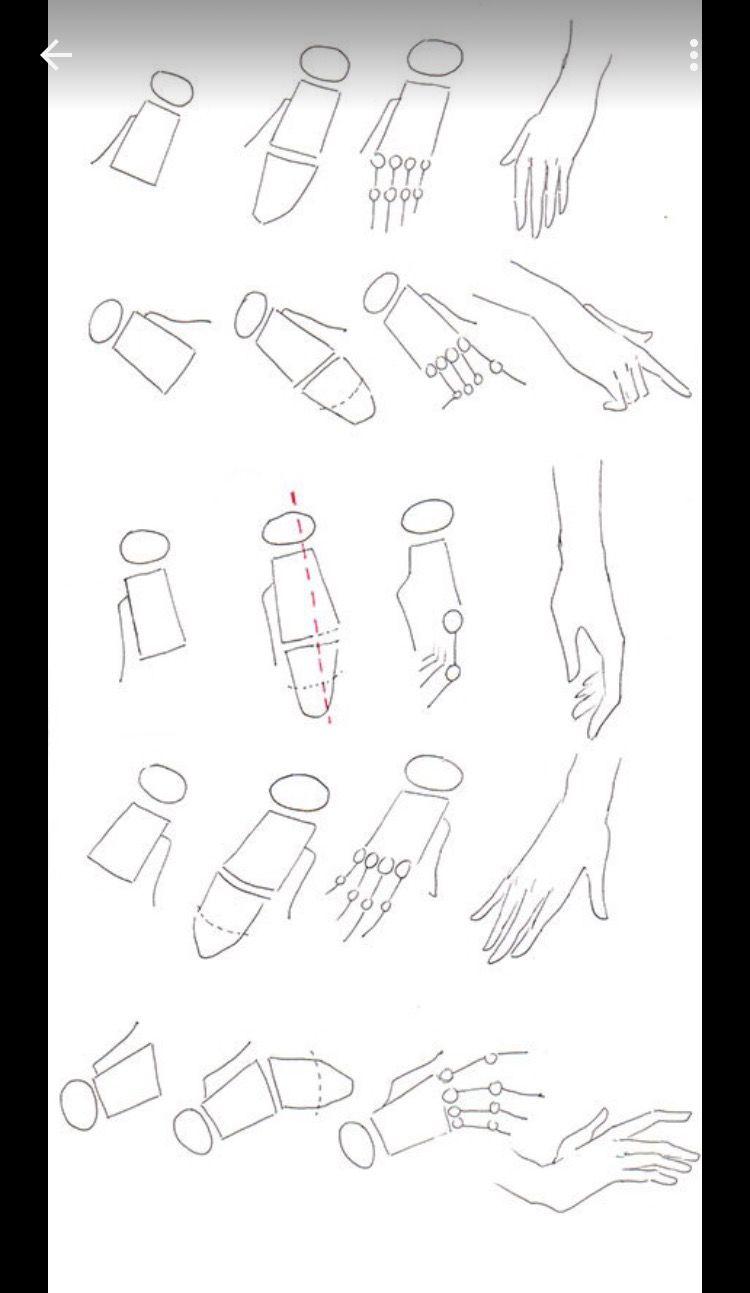 Pasos Para Aprender A Dibujar Personas Find Gallery