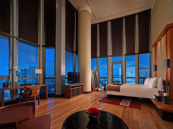The Ocean Suites - Two Bedroom Suites Suites in Miami Beach - Suites ...